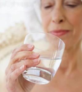 Tomar cloruro de magnesio
