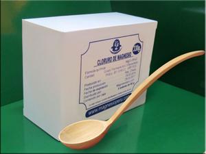 cloruro de magnesio dosificador