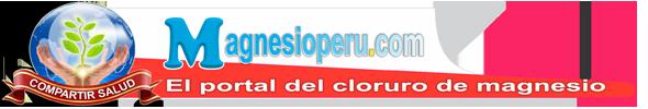 Magnesio Perú