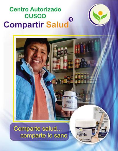 Comprar cloruro de magnesio en Cusco Garcilazo